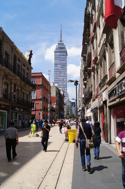Latin american tower tower latin american, architecture buildings.