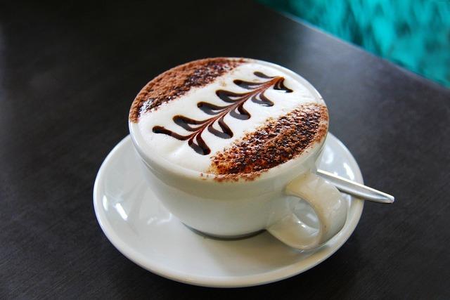 Latte cappuccino flat white.