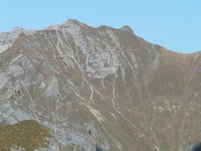 Laufbacher eck away mountains alpine.