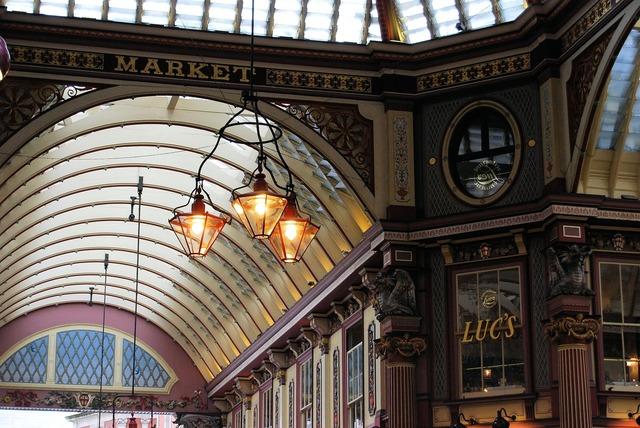 Leadenhall market london architecture, architecture buildings.