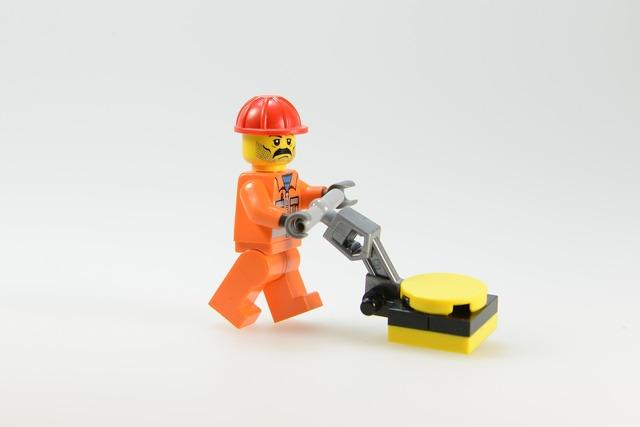 Lego legomaennchen males, industry craft.