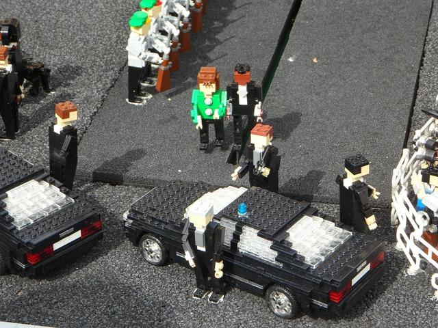 Legoland building blocks legos.
