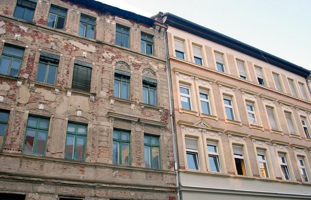 Leipzig home wonhgebaeude, architecture buildings.