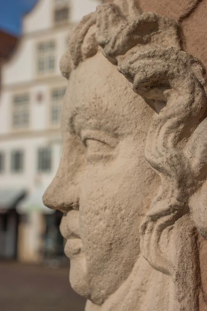 Lemgo hanseatic city germany, architecture buildings.