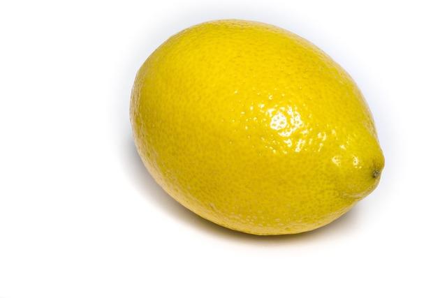 Lemon citrus fruit, food drink.