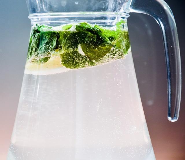 Lemonade pitcher lime, food drink.