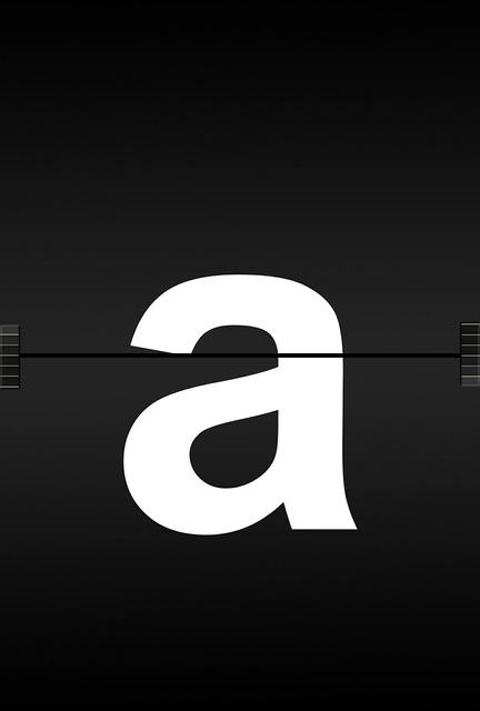 Letters abc alphabet, education.