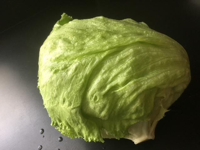 Lettuce vegetable salad, food drink.