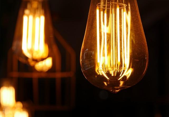 Light bulb idea light bulb idea, science technology.