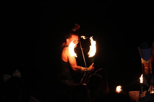 Light fire lighting fixtures.