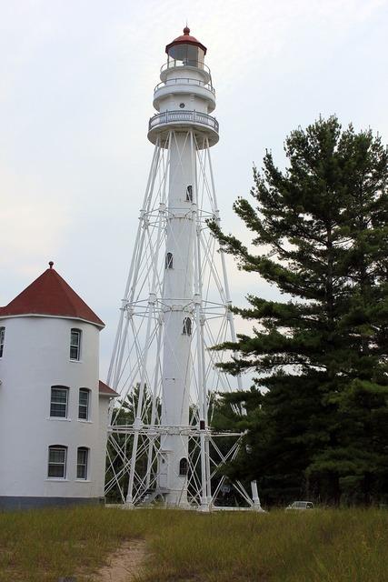 Lighthouse usa wisconsin.