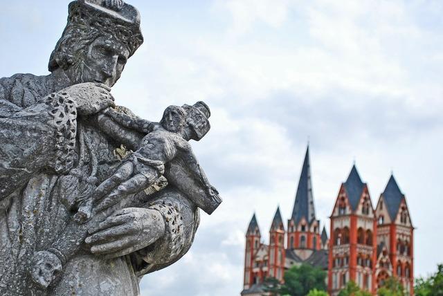 Limburg dom limburger dom, religion.