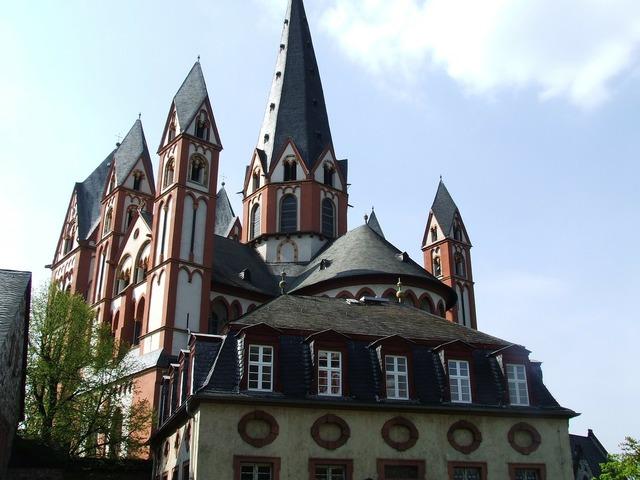 Limburg germany hesse, religion.