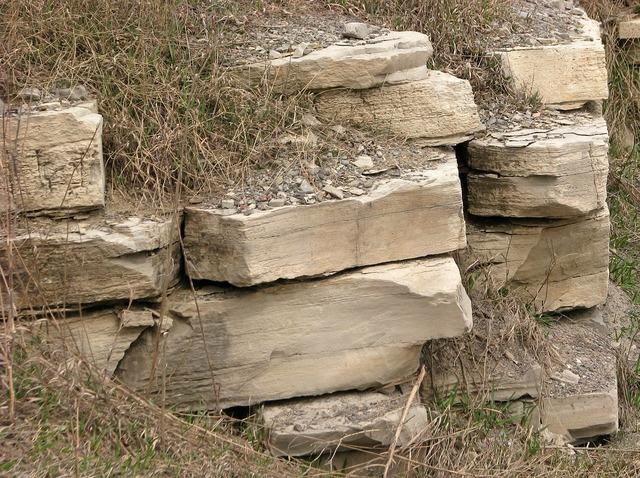 Limestone marlbank ontario.
