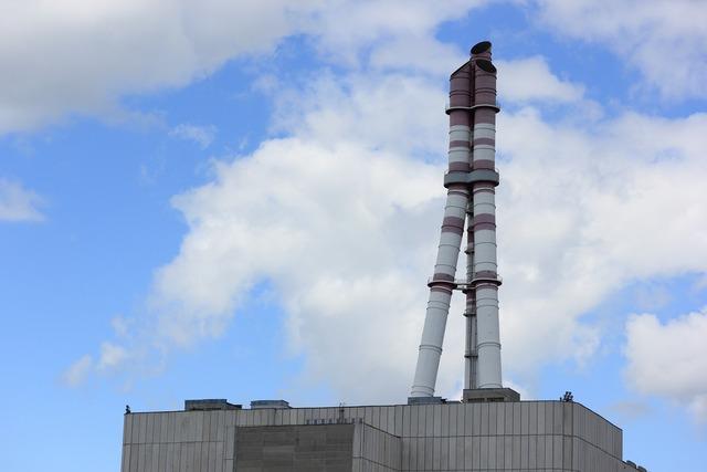 Lithuania ignalia nuclear, architecture buildings.