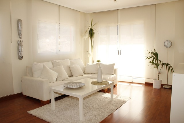 Living room style decoration, emotions.