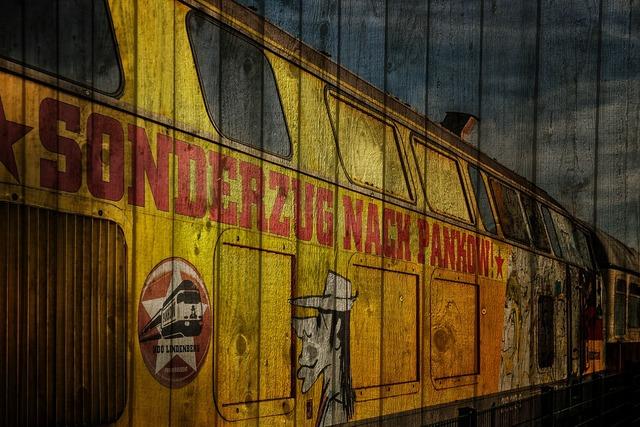 Locomotive train graffiti, backgrounds textures.