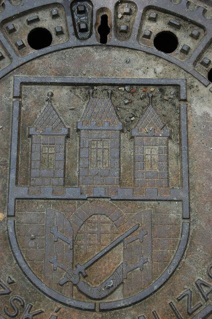 Logo coat of arms comb.