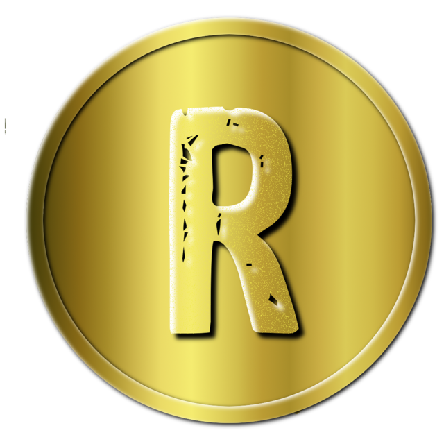 Logo wheel icon.