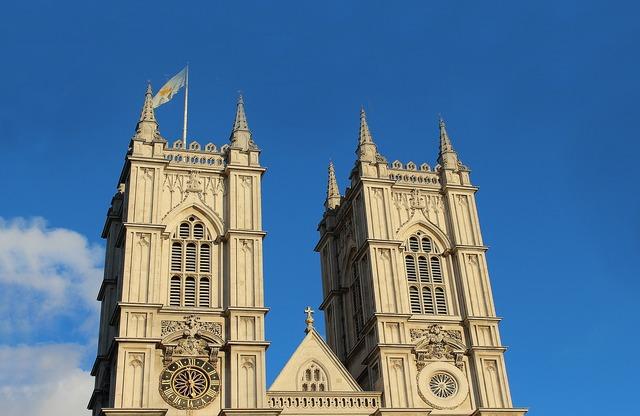 London england church, religion.