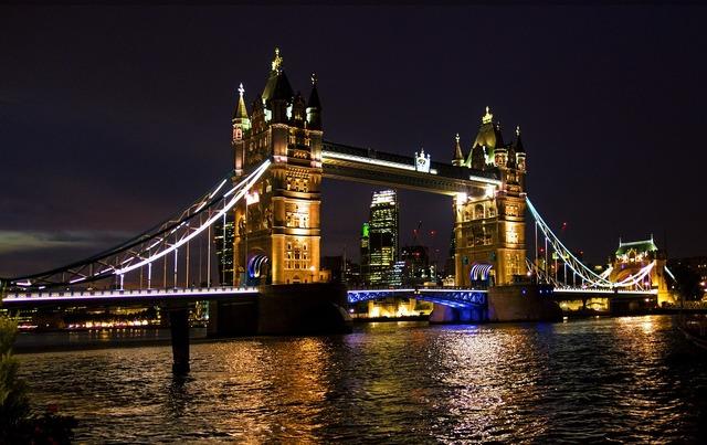 London tower bridge bridge, places monuments.