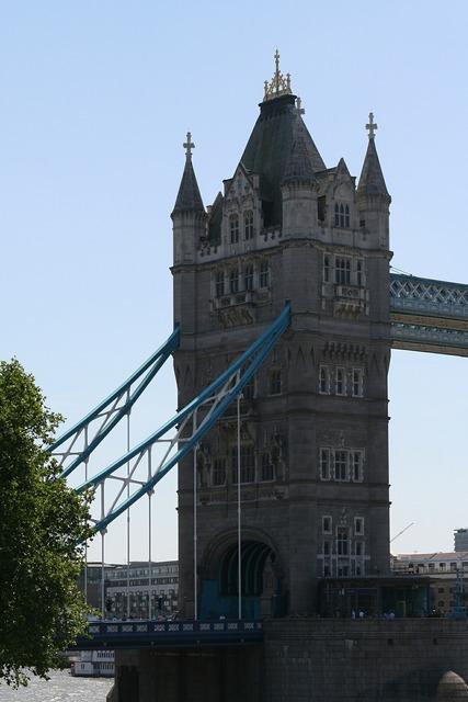 London tower bridge england, places monuments.