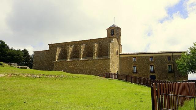 Lord monastery sanctuary cult, religion.