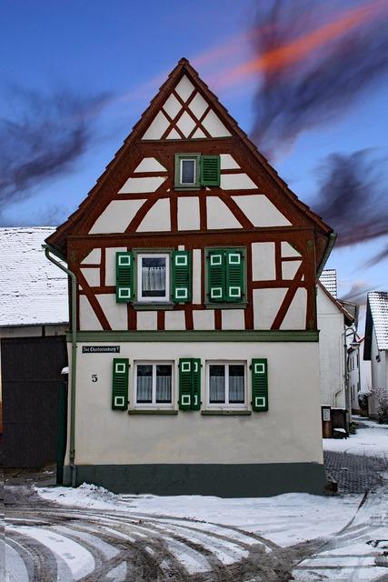 Lower-erlenbach frankfurt hesse.