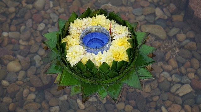 Loy kratong festival count loykratong festival.