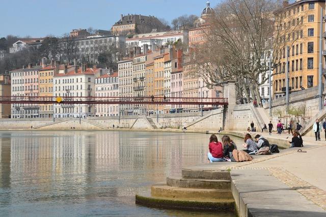 Lyon wharf lionnel.