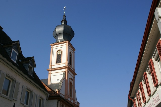 Magdalenenkirche gernsheim st maria magdalena, religion.