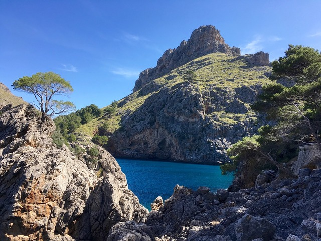 Mallorca holiday mediterranean.