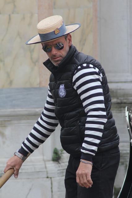 Man sunglasses hat, people.