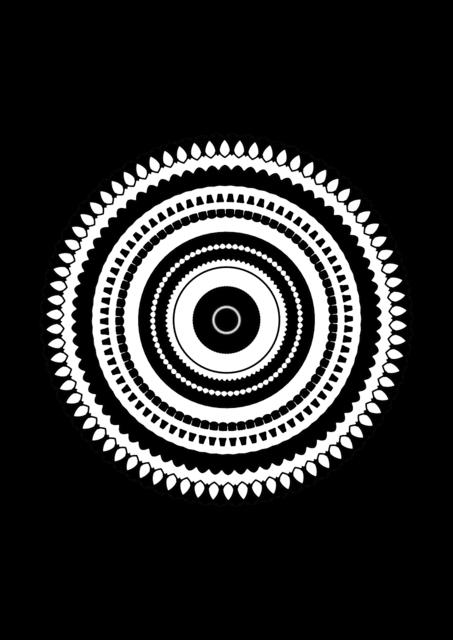 Mandala naga mandela, religion.