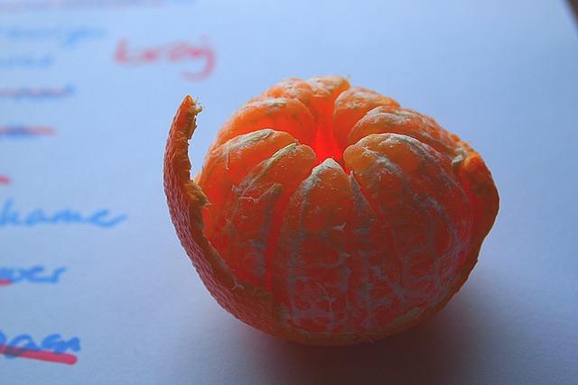 Mandarin fruit citrus, food drink.