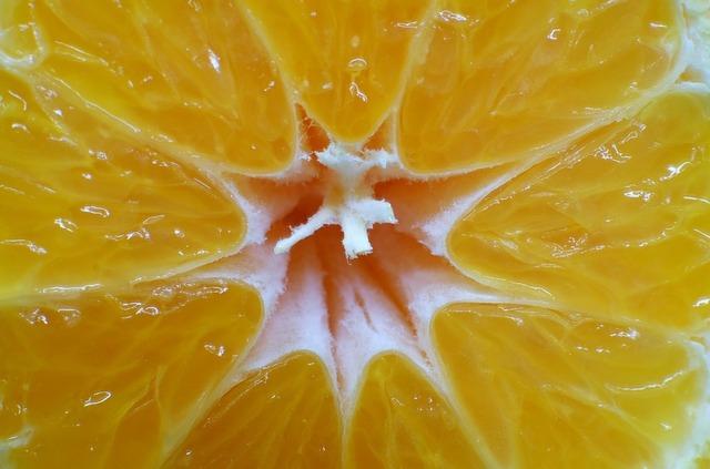 Mandarin fruit juicy, food drink.