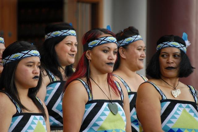 Maori maori group kiwi.