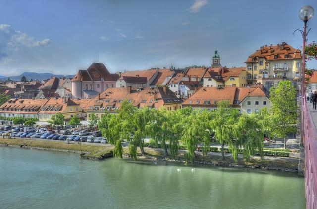 Marburg lent slovenia.