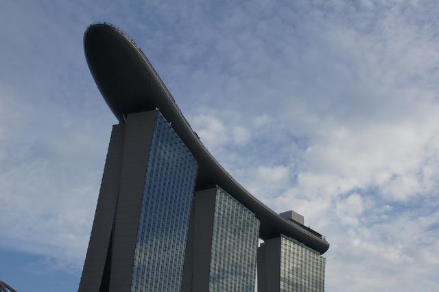 Marina bay singapore architecture, architecture buildings.