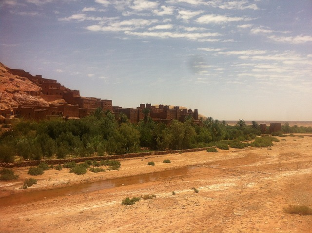 Marokko fez reizen, architecture buildings.