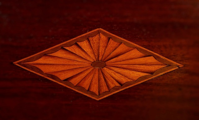 Marquetry marqueterie inlay, backgrounds textures.