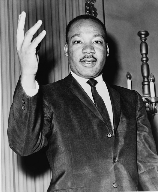 Martin luther king jr i have a dream civil rights leader, places monuments.