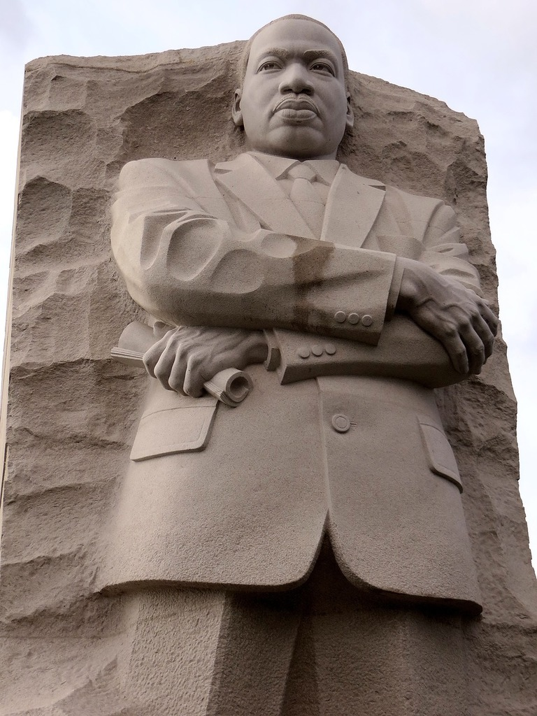 Martin luther king washington monument, architecture buildings.