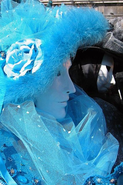 Mask carnival venice.