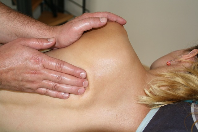 Massage stress therapy, beauty fashion.