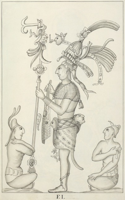 Maya aztecs mexico.