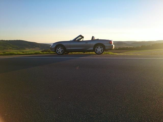 Mazda mx 5 mazda mx 5.