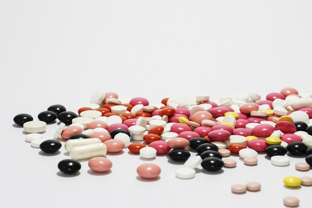 Medications cure tablets, health medical.