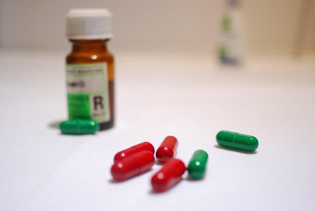 Medicines tablets capsules, health medical.