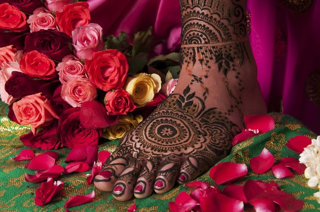 Mehndi designs henna bride, beauty fashion.